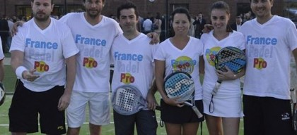 manosque padel